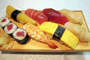 すし乃池 上寿司